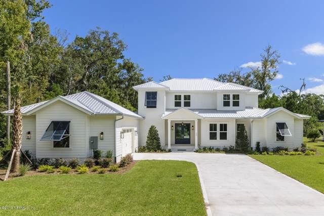 42 Roscoe Blvd N, Ponte Vedra Beach, FL 32082 (MLS #1016941) :: The Volen Group | Keller Williams Realty, Atlantic Partners