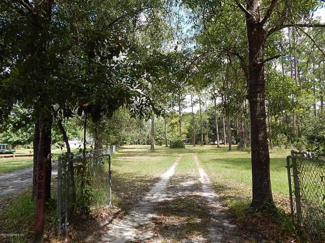 3688 Havenwood Rd, Middleburg, FL 32068 (MLS #1016944) :: eXp Realty LLC | Kathleen Floryan