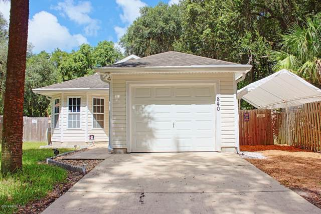 840 Chapin St, St Augustine, FL 32084 (MLS #1016958) :: CrossView Realty