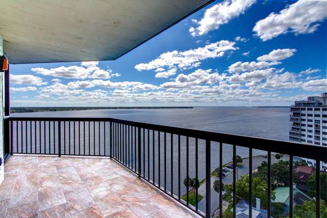 505 Lancasters St 15D, Jacksonville, FL 32204 (MLS #1016971) :: Summit Realty Partners, LLC