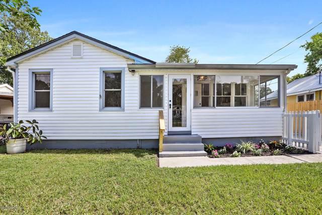 213 Jackson Blvd, St Augustine, FL 32095 (MLS #1016973) :: Berkshire Hathaway HomeServices Chaplin Williams Realty