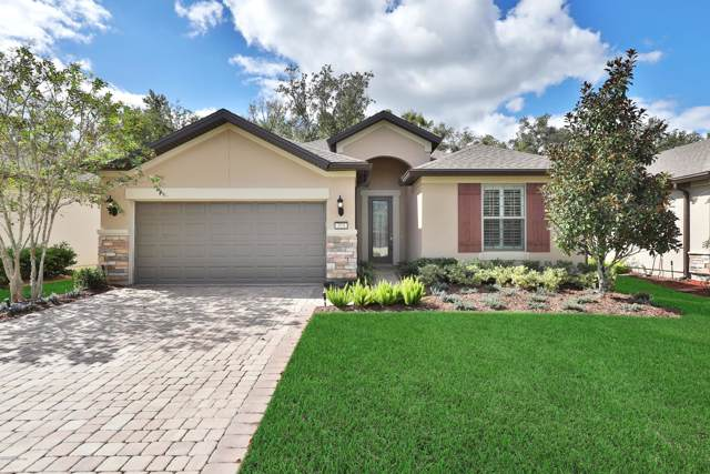373 Winding Path Dr, Ponte Vedra, FL 32081 (MLS #1016989) :: Young & Volen | Ponte Vedra Club Realty