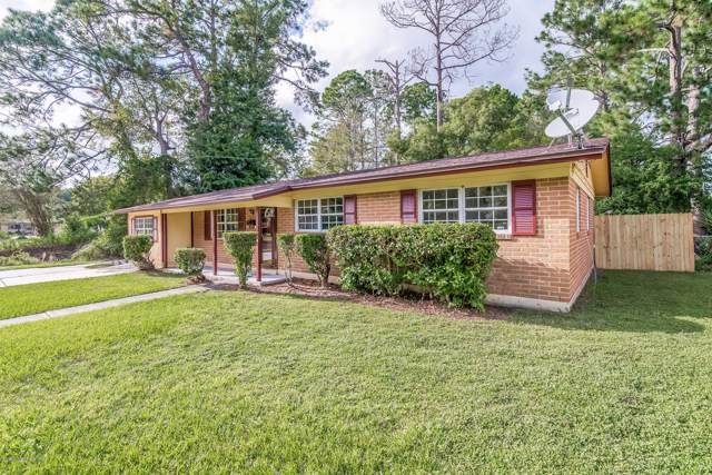 1145 Bacall Rd, Jacksonville, FL 32218 (MLS #1017005) :: CrossView Realty