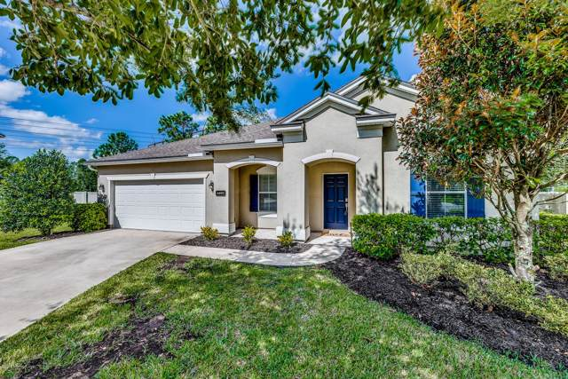 4692 Camp Creek Ln, Orange Park, FL 32065 (MLS #1017010) :: Sieva Realty