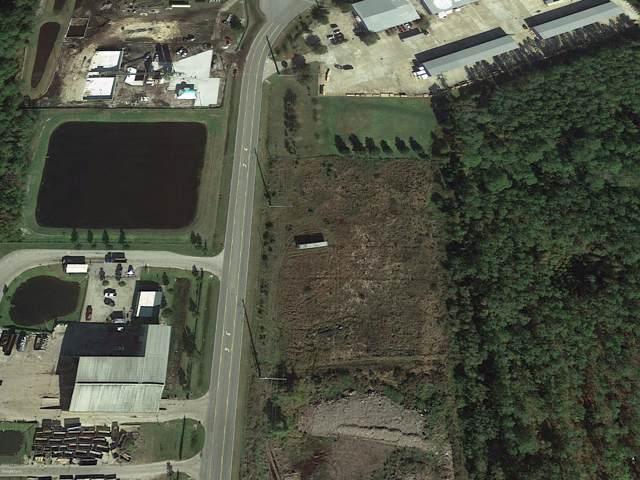LOT 11 Deerpark Blvd, Elkton, FL 32033 (MLS #1017031) :: The Hanley Home Team
