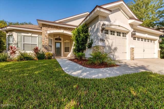 936 Waverly Bluff Ct, Orange Park, FL 32065 (MLS #1017053) :: EXIT Real Estate Gallery