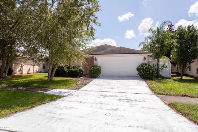 3172 Sedona Trl, Jacksonville, FL 32208 (MLS #1017068) :: Berkshire Hathaway HomeServices Chaplin Williams Realty
