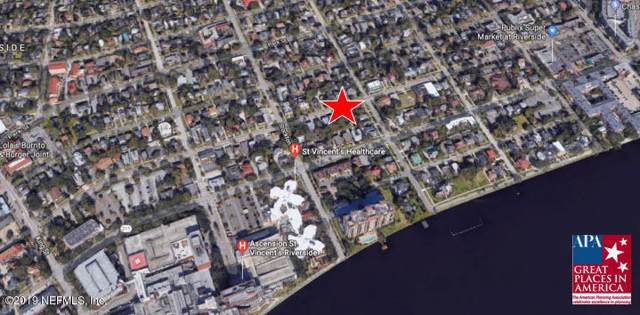 0 Oak St, Jacksonville, FL 32204 (MLS #1017082) :: CrossView Realty