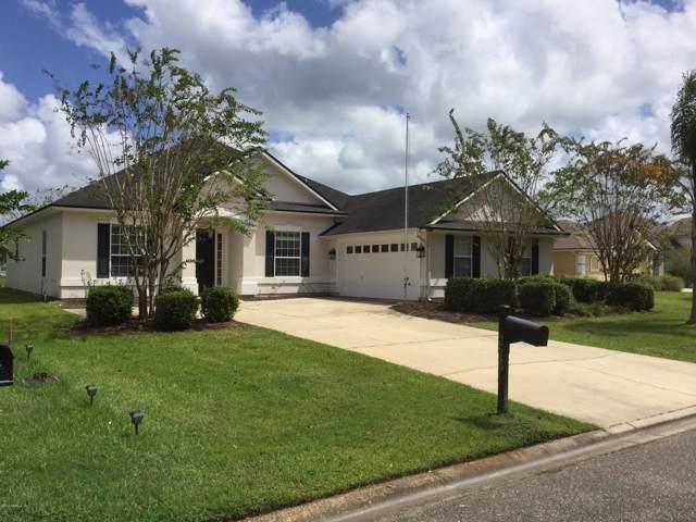 2649 Snail Kite Ct, St Augustine, FL 32092 (MLS #1017106) :: The Volen Group | Keller Williams Realty, Atlantic Partners