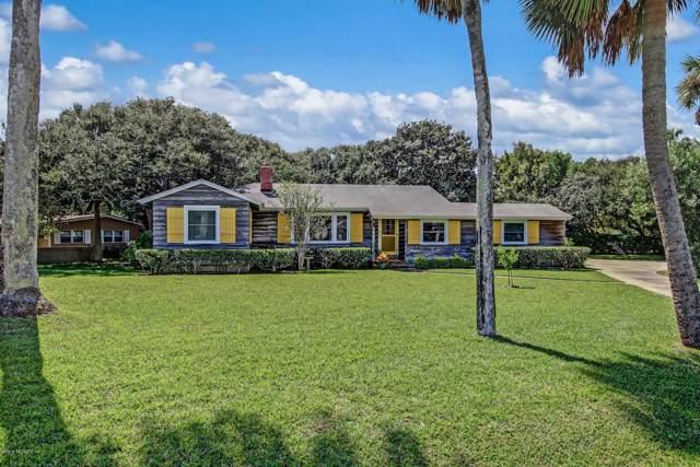 1 Ponte Vedra Cir, Ponte Vedra Beach, FL 32082 (MLS #1017146) :: eXp Realty LLC | Kathleen Floryan