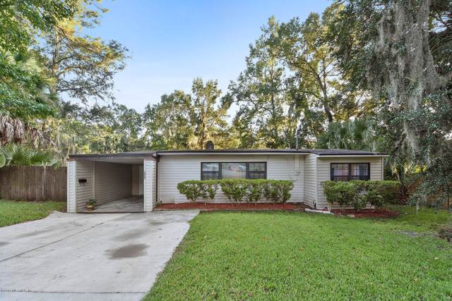 1522 Dakar St, Jacksonville, FL 32205 (MLS #1017156) :: The Every Corner Team | RE/MAX Watermarke