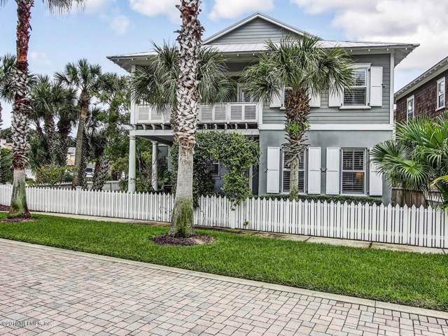 244 Cayman Ct, Jacksonville Beach, FL 32250 (MLS #1017157) :: The Every Corner Team