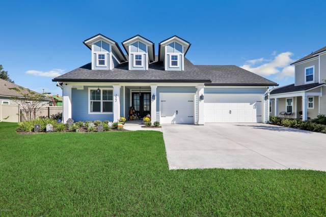 222 Bronson Pkwy, St Augustine, FL 32095 (MLS #1017160) :: 97Park