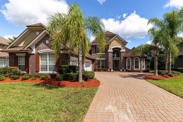288 St Johns Forest Blvd, St Johns, FL 32259 (MLS #1017201) :: The Hanley Home Team