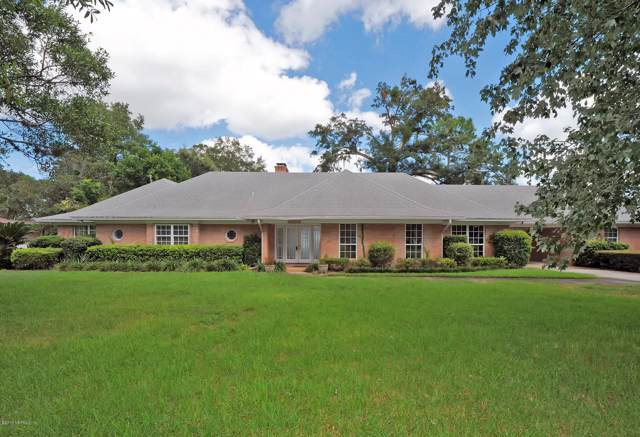 8165 Hollyridge Rd, Jacksonville, FL 32256 (MLS #1017229) :: EXIT Real Estate Gallery