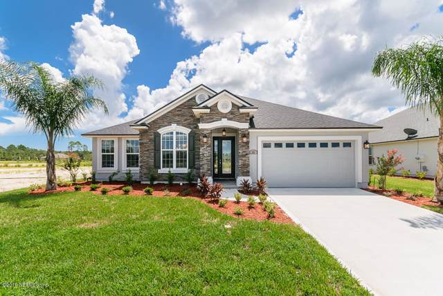 326 Athens Dr, St Augustine, FL 32092 (MLS #1017253) :: The Hanley Home Team