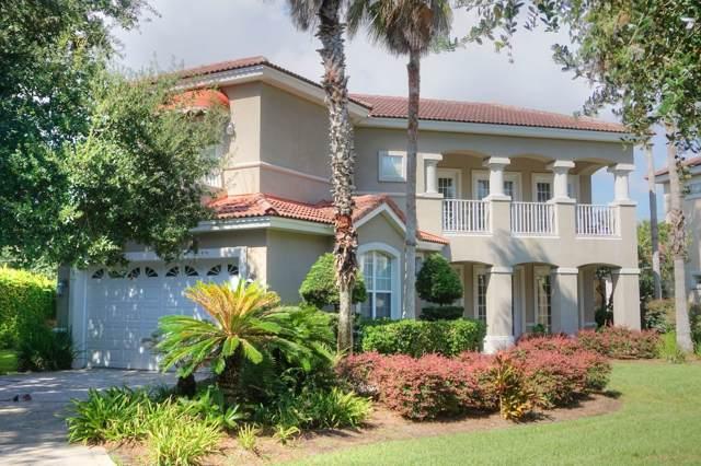 8253 Residence Ct, Fernandina Beach, FL 32034 (MLS #1017255) :: EXIT Real Estate Gallery