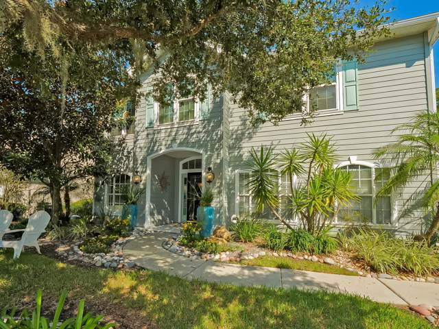612 W Moss Wood Trce, Ponte Vedra Beach, FL 32082 (MLS #1017280) :: Young & Volen | Ponte Vedra Club Realty