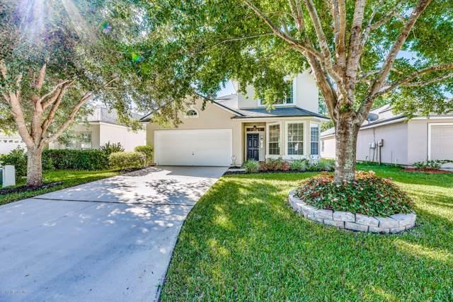 3851 Westridge Dr, Orange Park, FL 32065 (MLS #1017293) :: EXIT Real Estate Gallery