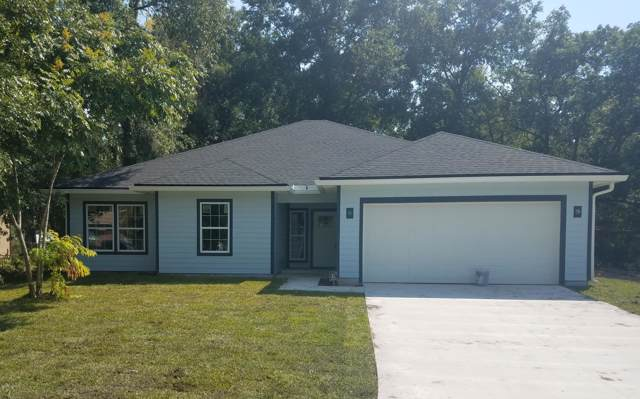 9714 Leahy Rd, Jacksonville, FL 32216 (MLS #1017296) :: The Volen Group | Keller Williams Realty, Atlantic Partners