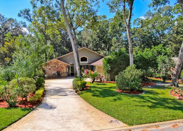 1821 W Twelve Oaks Ln, Neptune Beach, FL 32266 (MLS #1017344) :: Young & Volen | Ponte Vedra Club Realty