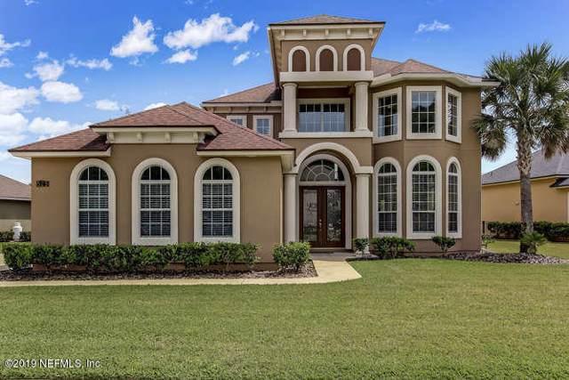 525 Saddlestone Dr, St Johns, FL 32259 (MLS #1017353) :: The Hanley Home Team