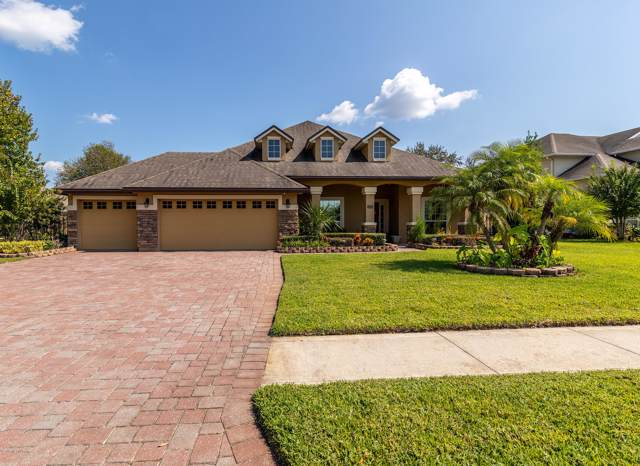 936 S Forest Creek Dr, St Augustine, FL 32092 (MLS #1017356) :: The Hanley Home Team