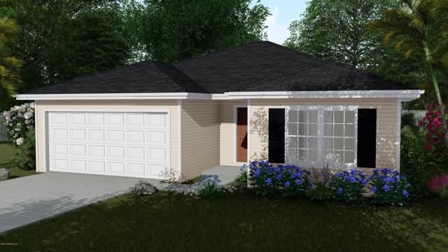 6770 Jammes Rd, Jacksonville, FL 32244 (MLS #1017358) :: EXIT Real Estate Gallery