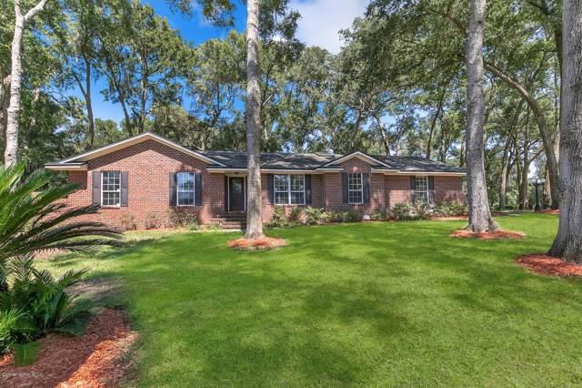 10977 Raley Creek Dr S, Jacksonville, FL 32225 (MLS #1017362) :: The Hanley Home Team