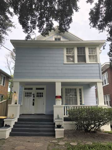 2055 College St, Jacksonville, FL 32204 (MLS #1017368) :: CrossView Realty