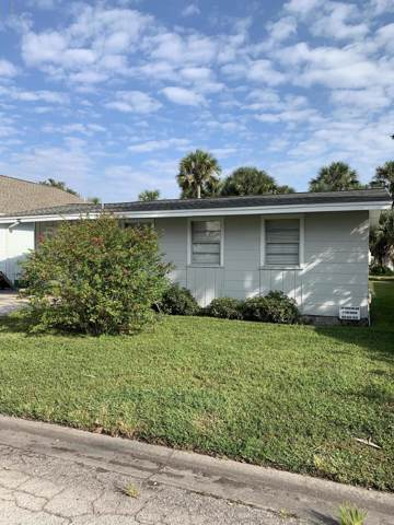 449 Lower 8Th Ave S, Jacksonville Beach, FL 32250 (MLS #1017372) :: Noah Bailey Group