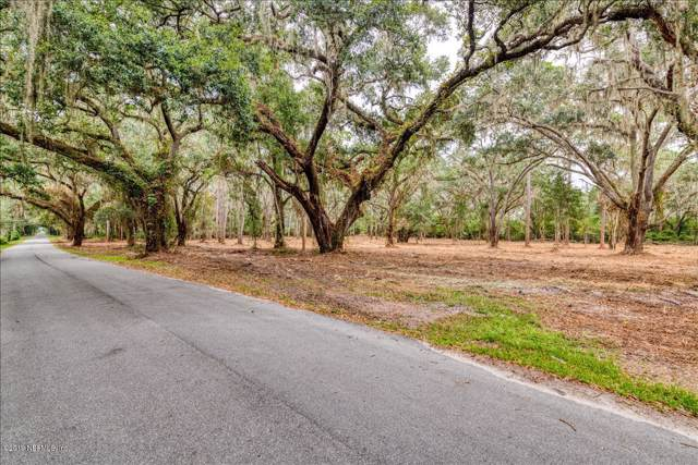 6501 Yelvington Rd, Hastings, FL 32145 (MLS #1017379) :: Berkshire Hathaway HomeServices Chaplin Williams Realty