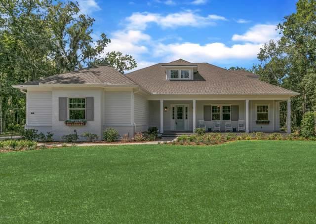130 Fells Cove, St Johns, FL 32259 (MLS #1017388) :: CrossView Realty