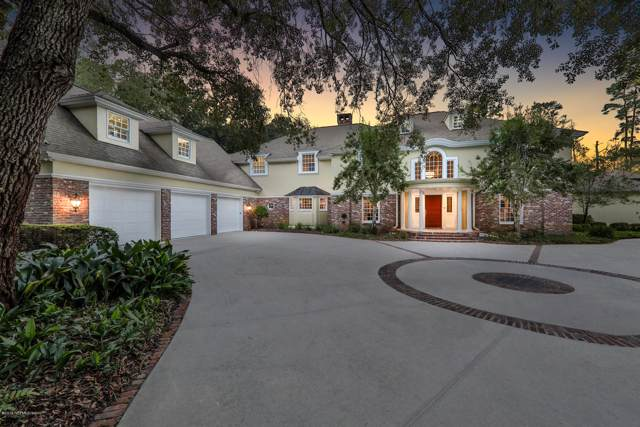 8009 Oak Hammock Ct, Jacksonville, FL 32256 (MLS #1017411) :: EXIT Real Estate Gallery