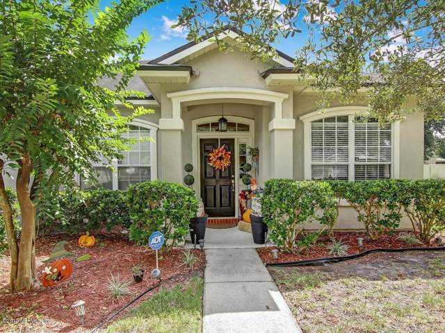 2818 Alaskan Way, Jacksonville, FL 32226 (MLS #1017427) :: Noah Bailey Group