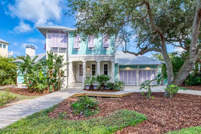 204 N Forest Dune Dr, St Augustine, FL 32080 (MLS #1017430) :: Berkshire Hathaway HomeServices Chaplin Williams Realty