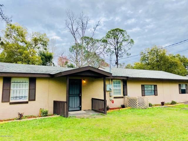 2155 Belvedere St, Jacksonville, FL 32208 (MLS #1017444) :: The Hanley Home Team