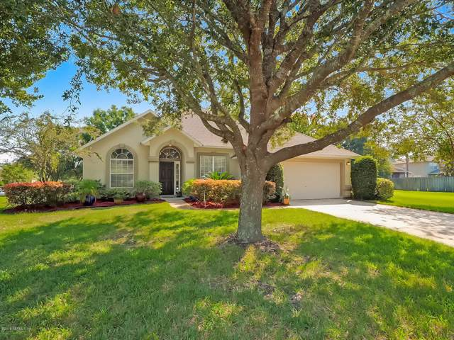508 Ashton Ln, Ponte Vedra, FL 32081 (MLS #1017454) :: The Volen Group | Keller Williams Realty, Atlantic Partners