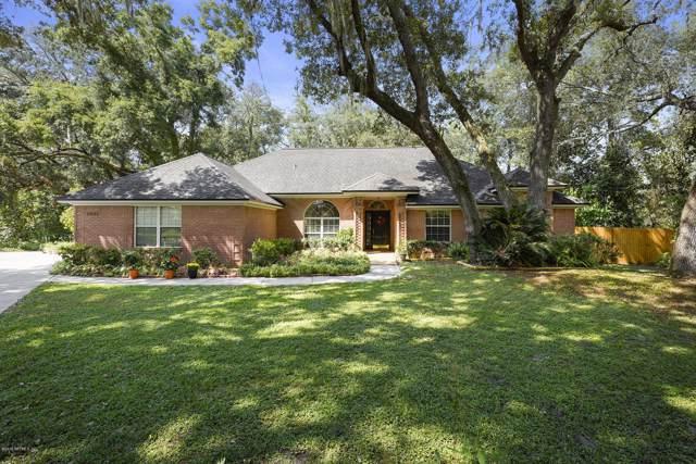 5521 Coastal Ln N, Jacksonville, FL 32258 (MLS #1017469) :: Memory Hopkins Real Estate