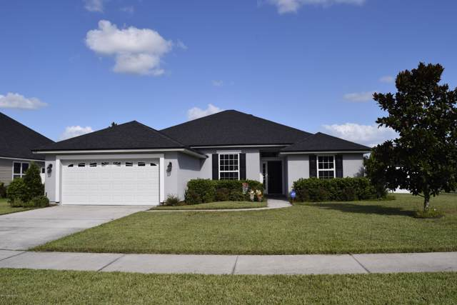 4518 Song Sparrow Dr, Middleburg, FL 32068 (MLS #1017472) :: Military Realty