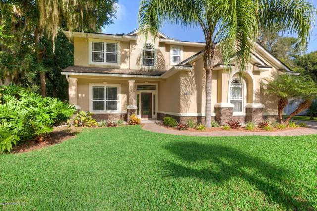 4010 Retford Dr, Jacksonville, FL 32225 (MLS #1017493) :: The Hanley Home Team