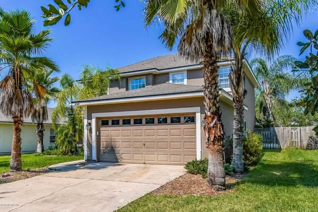 2740 Spinnerbait Ct, St Augustine, FL 32092 (MLS #1017511) :: The Volen Group | Keller Williams Realty, Atlantic Partners