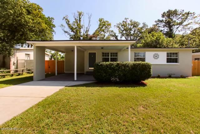 5515 Moret Dr E, Jacksonville, FL 32244 (MLS #1017518) :: CrossView Realty