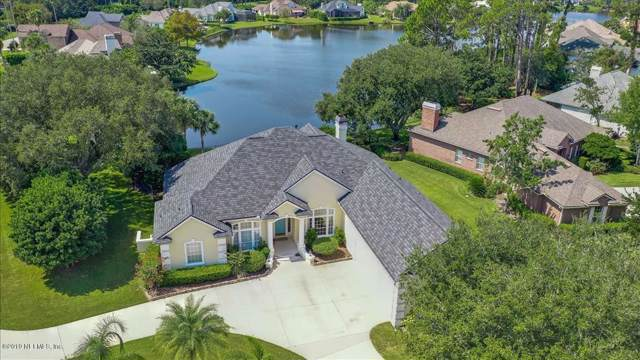 169 Sea Island Dr, Ponte Vedra Beach, FL 32082 (MLS #1017531) :: Young & Volen | Ponte Vedra Club Realty