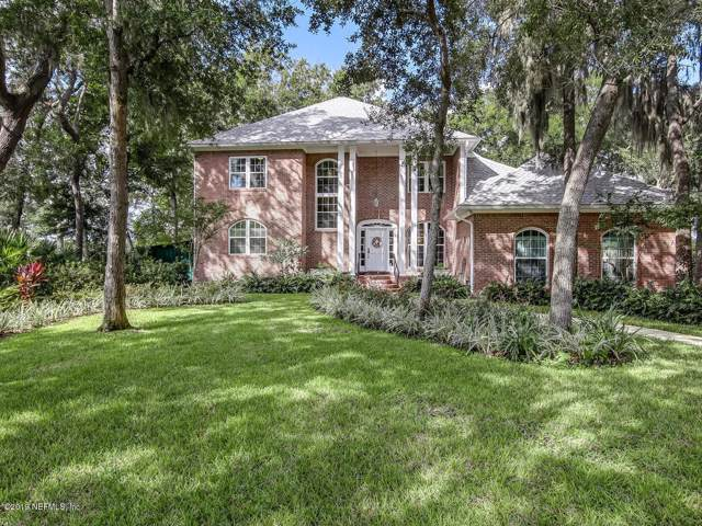 86279 Meadowfield Bluffs Rd, Yulee, FL 32097 (MLS #1017570) :: Berkshire Hathaway HomeServices Chaplin Williams Realty