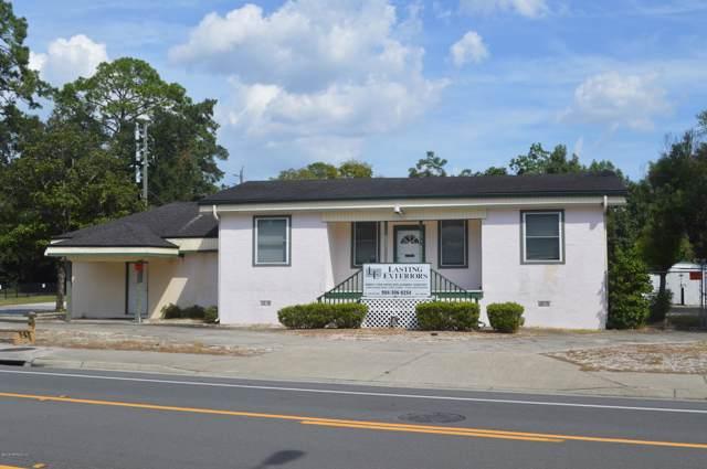 3365 St Augustine Rd, Jacksonville, FL 32207 (MLS #1017571) :: CrossView Realty