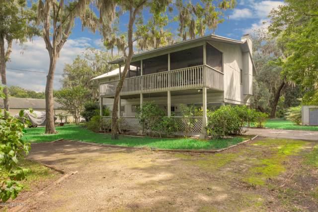 13840 County Rd 13 N, St Augustine, FL 32092 (MLS #1017578) :: The Hanley Home Team
