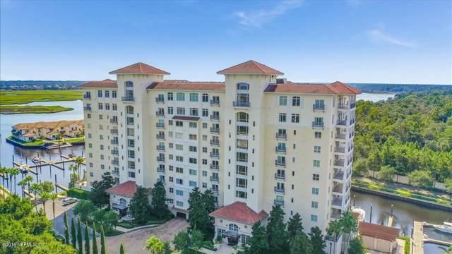 14402 Marina San Pablo Pl #805, Jacksonville, FL 32224 (MLS #1017599) :: Homes By Sam & Tanya