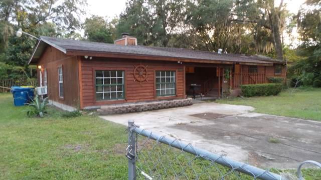 1422 Jr Rd, Jacksonville, FL 32218 (MLS #1017677) :: Sieva Realty
