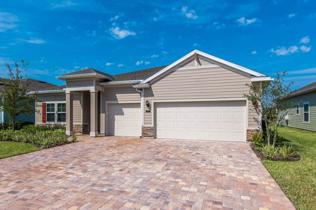 177 Trumpco Dr, St Augustine, FL 32092 (MLS #1017705) :: The Hanley Home Team